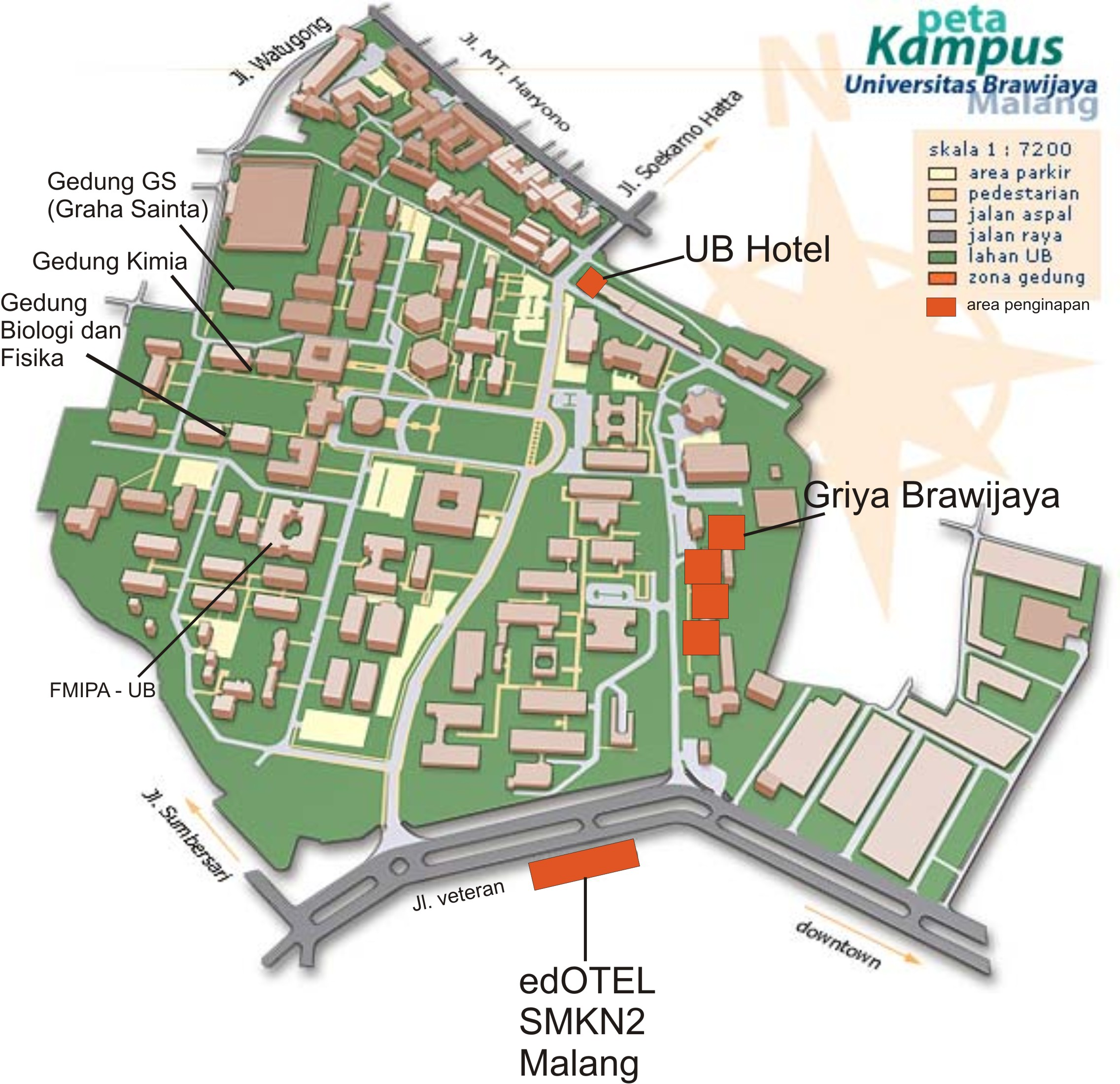 Image Result For Universitas Brawijaya